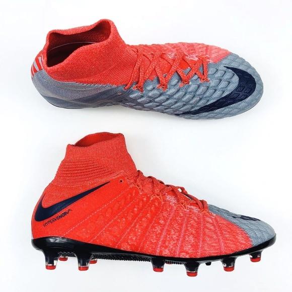 online retailer ad3bf 5a80b Nike Hypervenom Phantom AG Pro Women Soccer Cleat